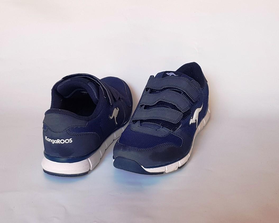 Кроссовки KangaRoos