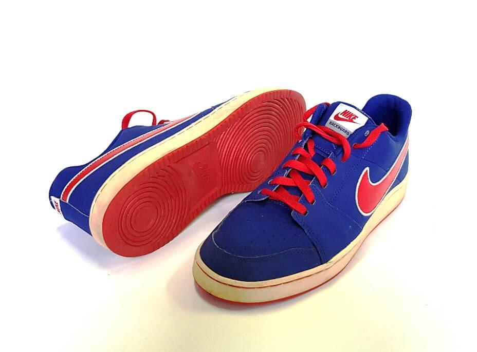 Кроссовки Nike backboard 2
