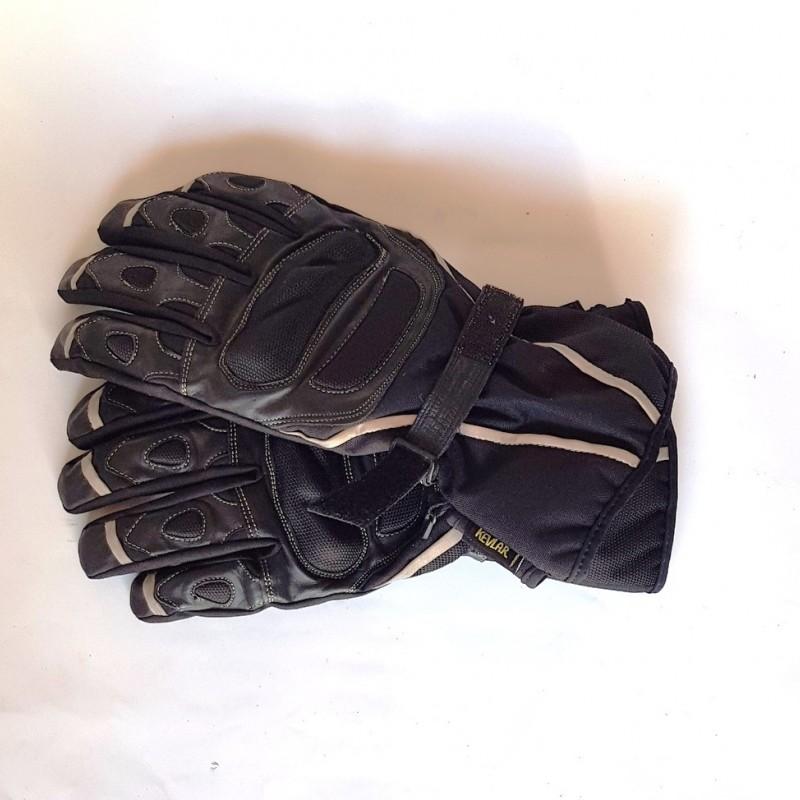 Мотоперчатки Kevlar