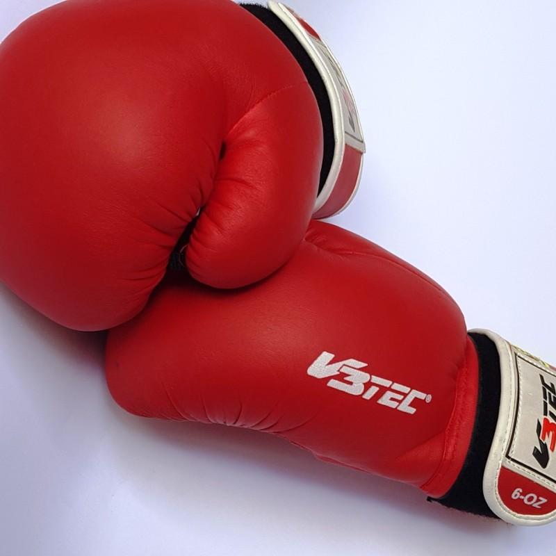 Боксерские перчатки V3Tec