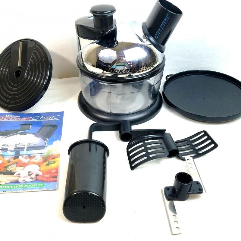 Кухонный комбайн Culinare Rocket chef