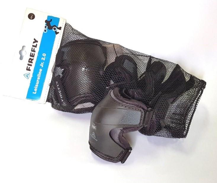 Защиты для роликов скейта велосипеда